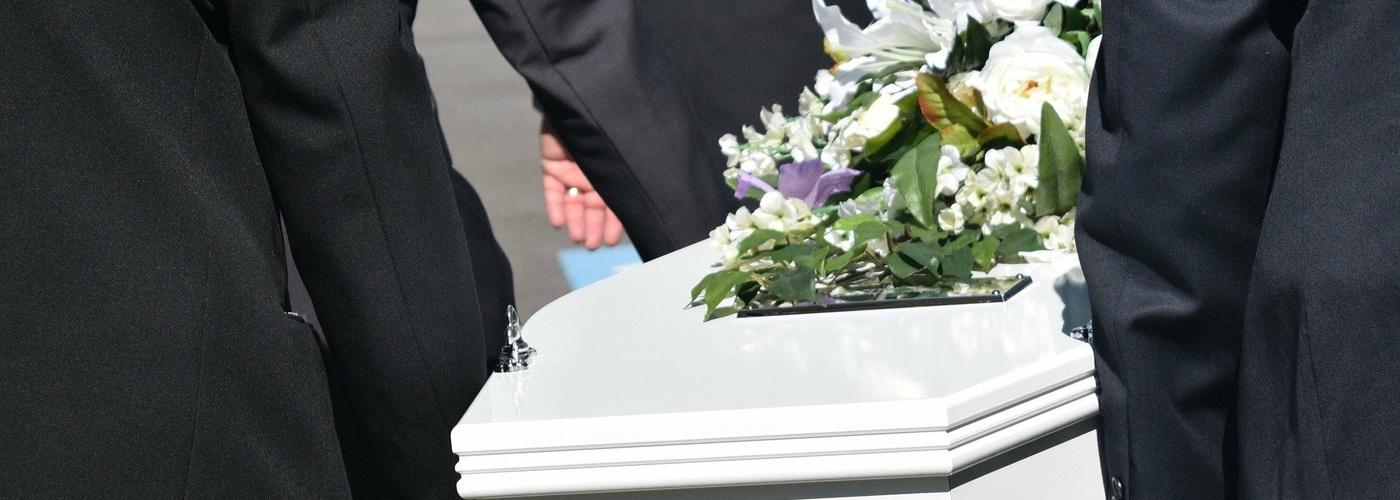 Was ist wenn - Beerdigung